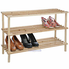 Schuhregal Schlicht Schuhgarderobe Schuh Regal Garderobe Schuhe für bis 9 Paar