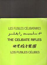 THE CELIBATE RIFLES - same LP