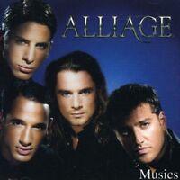 Alliage Musics (1998) [CD]