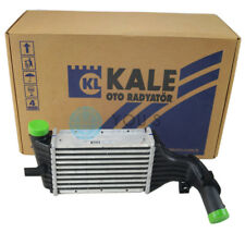KALE Ladeluftkühler Kühler für OPEL ZAFIRA A (F75) 2.0 DTI 16V / 2.2 DTI 16V NEU