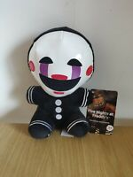 Five Nights at Freddy's Puppet Marionette Sanshee Official Funko Plush NEW RARE