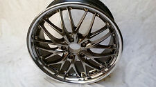 "1x ford ba mag wheel 18"" by 8'' , 9"" out/side"