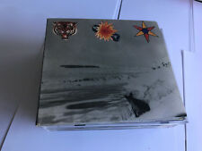 The Beta Band - The Three E.P.'s (1998) Complete 12 Track CD Album EX/EX W BKLT