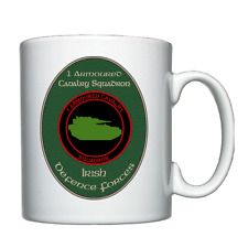 1 Armoured Cavalry Squadron, Irish Defence Forces, Mug / Cup