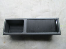 BMW E46 325i SALOON PETROL 2004 CENTRE CONSOLE STORAGE COMPARTMENT TRAY
