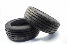Michelin Pilot Front Tire Set USED 205/50 ZR17