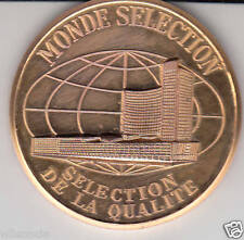 Réplique Goldmedaille Nurnberg Monde Sélection de la qualité 22 juin 1968 Medal
