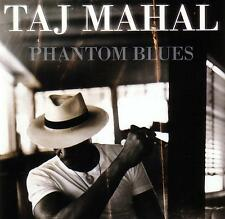 <<  (BLUES) TAJ MAHAL /PHANTOM BLUES  -  new condition