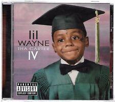 CD RAP US / LIL WAYNE - THA CARTER IV / 15 TITRES (ALBUM ANNEE 2011)