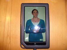 "Barnes & Noble Nook Color Tablet 7"" 8GB eReader BNRV200"
