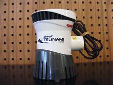 Tsunami Bilge Pump - 1200 GPH