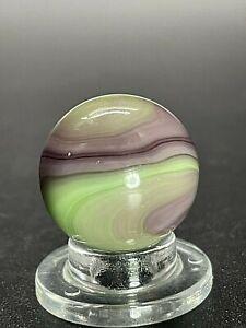 "Rare Akro Marble Akro Corkscrew Special HTF Color Combination 0.629"" NM-M"