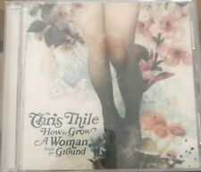 Chris Thile - How to Grow a Woman from the Ground (2006)  - CD