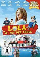Lola auf der Erbse von Thomas Heinemann | DVD | Zustand gut