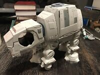 Hasbro Star Wars Imperial forces AT-AT Walker Fortress 2016 last jedi