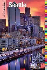 Insiders' Guide® to Seattle (Insiders' Guide Series) by Seale, Shelley, Good Boo