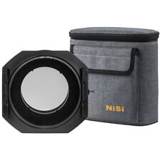 NISI S5 150mm Filter Holder with CPL for SONY FE 12-24mm F4 G Lens