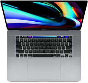 """Apple Macbook Pro 16""""  16 inch model 512gb Agsbeagle"""