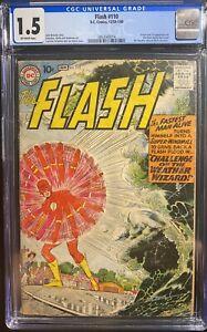 Flash 110 CGC 1.5