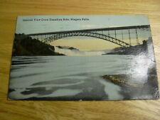 1911 General View Canadian Side, Niagara Falls