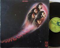 DEEP PURPLE - Fireball ~ GATEFOLD VINYL LP