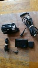 Panasonic H80 60 GB Camcorder -  Black