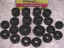 Body Cab Mount Bushing Cushion Set Kit Ford Bronco II Explorer 84-90 44105 Frame