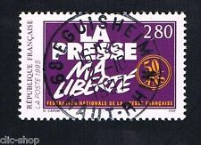 1 FRANCOBOLLO FRANCIA STAMPA 1994 usato