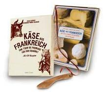 Käse aus Frankreich von Jean Serroy, Bruno Moyen und Bernard Mure-Ravaud (Gebunden)