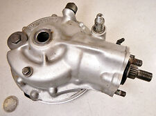 83 HONDA GOLDWING GL1100A REAR DIFFERENTIAL FINAL DRIVE GEAR