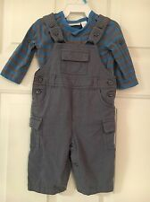 Baby Boy's First Impressions Outfit Size 3-6 Months