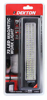 ULTRABRIGHT 72 LED WORKLIGHT INSPECTION LAMP MAGNETIC WORK LIGHT TENT TORCH