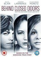 Behind Closed Doors [DVD][Region 2]