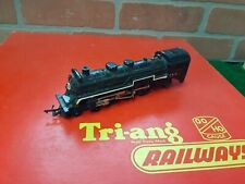 Triang Hornby R54 TC Pacific Locomotive