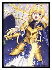 SAO Sword Art Online C96 Alice doujin Card Sleeve Protector