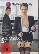Honteuse secrétaires 2 (DVD) [Marc Dorcel] (2017) Manon Martin * NOUVEAU & NEUF dans sa boîte *