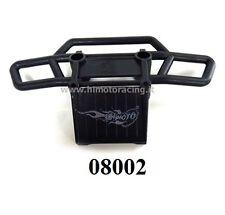 08002 PARAURTI FRONTALI OFF-ROAD MONSTER TRUCK 1/10 FRONT BUMPER BLOCK HIMOTO