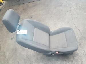 FORD RANGER LEFT FRONT SEAT (BUCKET SEAT TYPE), PX, CLOTH, 06/11-06/15