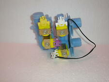 GENUINE FISHER & PAYKEL WL80T65CW1 WL80T65DW1 WATER DUAL INLET VALVE 421175P