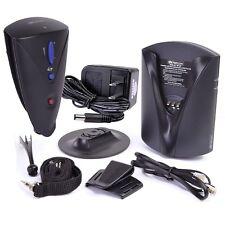 Gn Netcom 01-0348 Ellipse 2.4Ghz Wireless Base Headset Amplifier & Remote w/NiMh