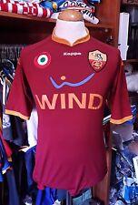 Camiseta Maglia AS Roma 2007-2008 Kappa
