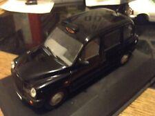 1/43 Oxford diecast London taxi TX1