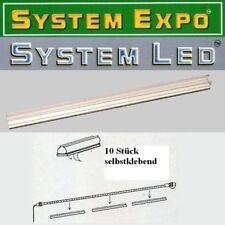 Befestigungsschiene extra für Lichtschlauch System Expo