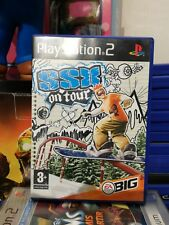 SSX On Tour - Sony PlayStation PS2 - PAL FR - Avec Notice