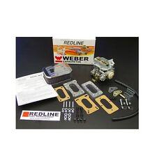 Weber Redline Kit Carburetor for BMW 2002 E10 3 Series 2002tii 76 75 74 73 1976