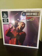 Guided by Voices - Live From Austin, TX LP purple vinyl Newbury Comics exclusive