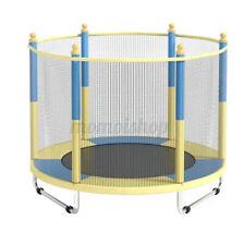 3.9FT 4.5FT Trampoline Safe Net Spring Cover Enclosure Kids Outdoor Indoor Play