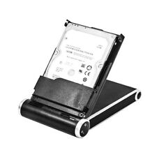 "USB3.0 External 2.5""/3.5"" SATA Hard Docking Drive Enclosure Station SSD/HDD Case"