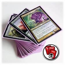 Experiment Kraj Ooze Mutant 100 Card EDH Commander Deck MTG (32 Mythics & Rares)