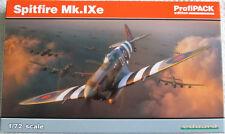 Eduard 1/72 EDK70123 Supermarine Spitfire Mk IXe   Profipack Edition
